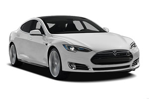 Electric Vehicles and Tesla Motors, Model S Quiz