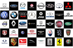 Car Brands and Models