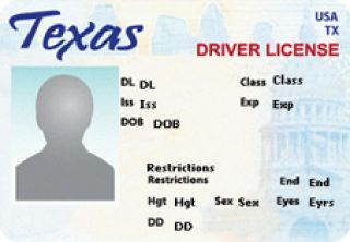 age to get texas drivers license